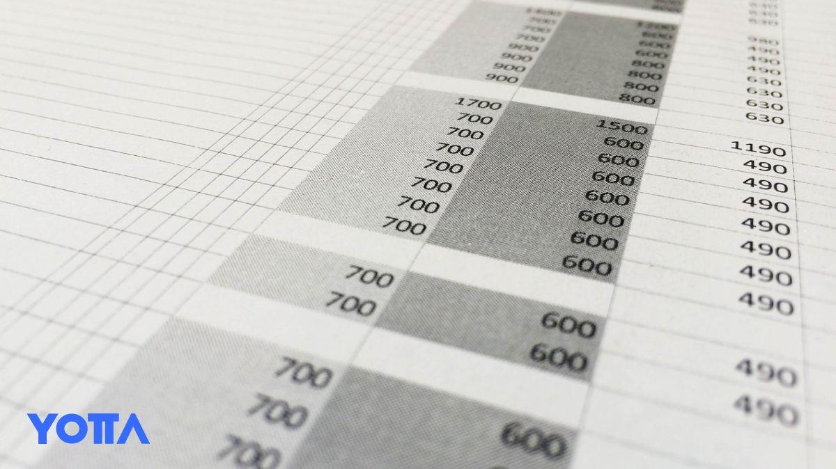 Excel基礎工作術:將不同工作表的資料整合計算