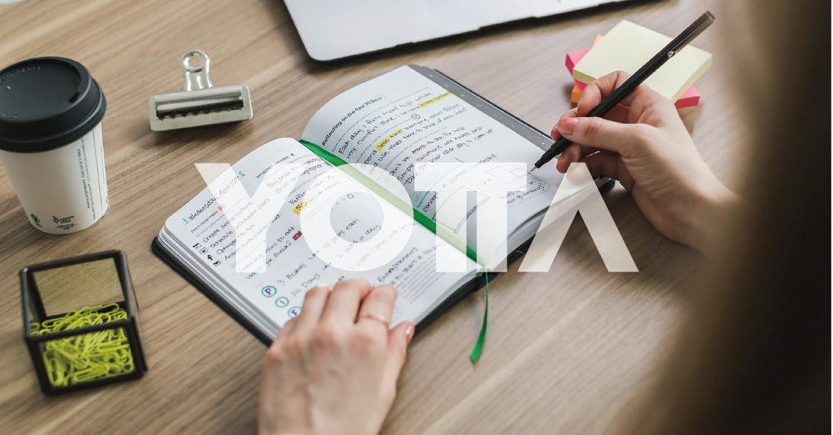 YOTTA 行銷及業務夥伴募集中
